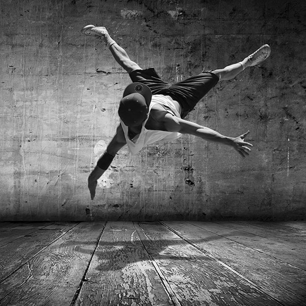 Hemsida Studio Danza