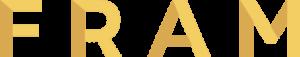 FRAM | Logotyp, grafisk profil, hemsida