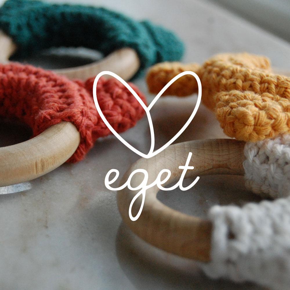 Eget Design / E-handel