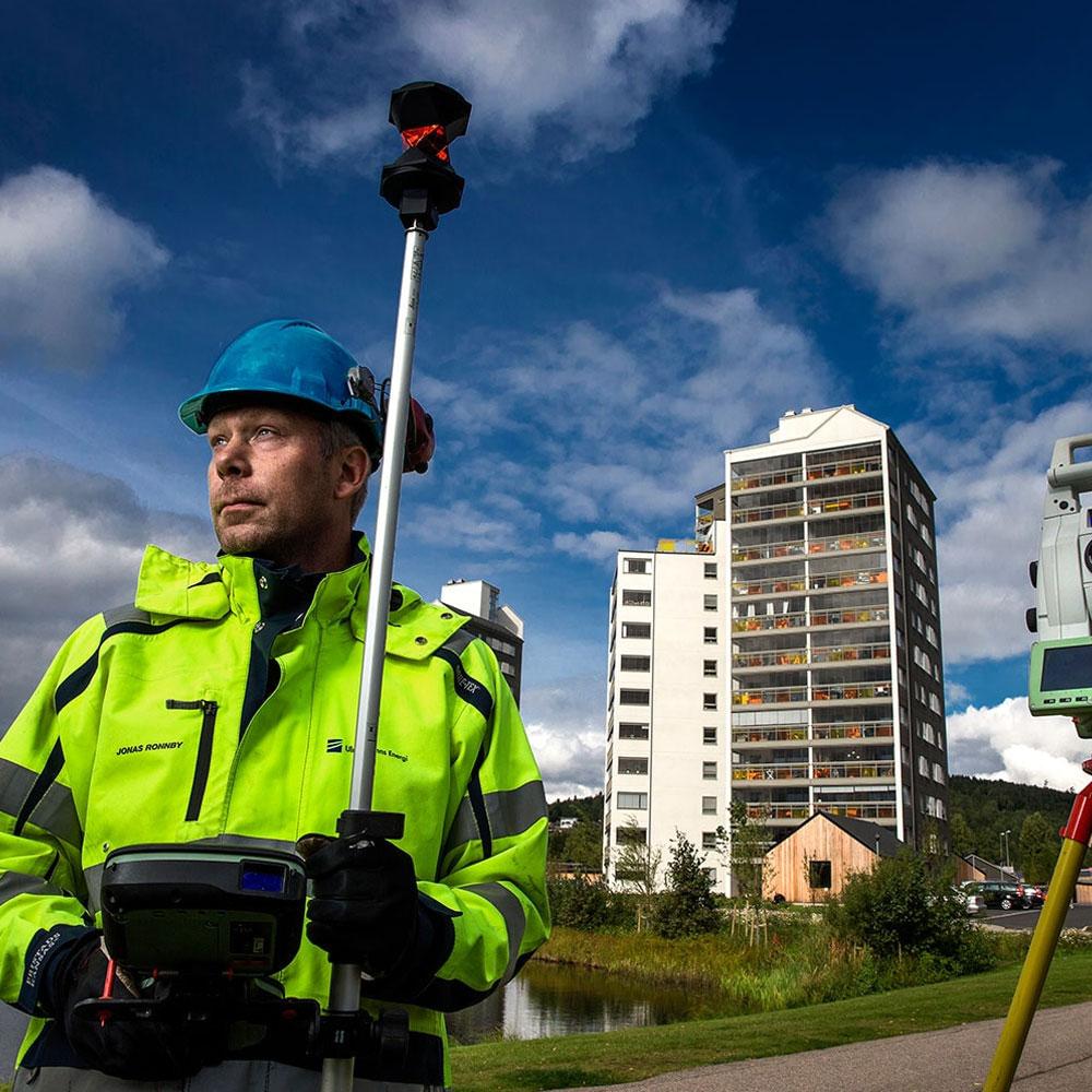 Ulricehamns Energi | Responsiv hemsida, tillgänglighetsanpassning