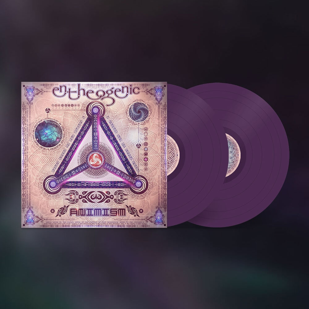 Nebulosa Records | Responsiv hemsida